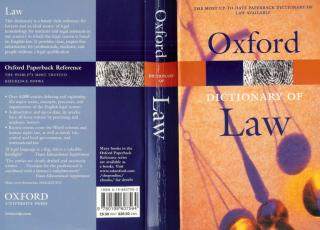 Oxford Dictionary of Law, 5th Ed. (2003) - OCR.pdf